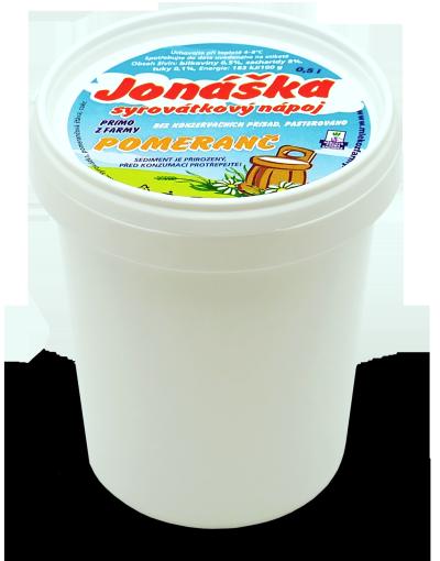 jonaska
